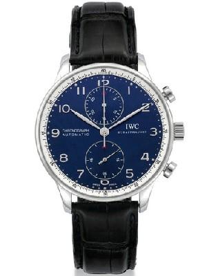 万国表型号质量怎么样  万国手表为什么会偷停