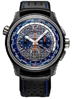 格拉苏蒂与积家哪个好  导致爱彼手表误差的原因