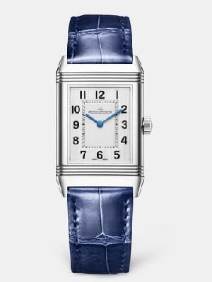 积家和万国哪个好  积家手表偷停怎么修