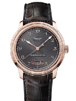 帕玛强尼 (Parmigiani)的修复传统   帕玛强尼手表误差标准