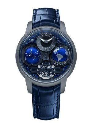 芝柏1966系列万年历腕表  芝柏手表怎么更换电池