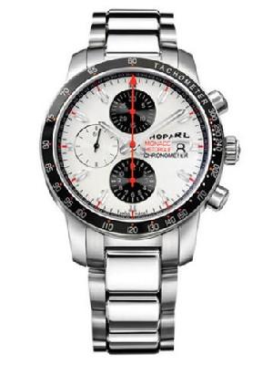 萧邦全新L.U.C Perpetual T腕表  萧邦手表的表面怎么清洗