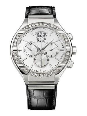 伯爵Polo系列高级珠宝男女表  伯爵手表的误差标准是怎样的