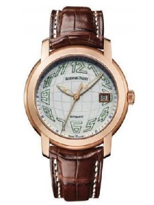 爱彼手表与李嘉欣  爱彼手表走快了怎么办