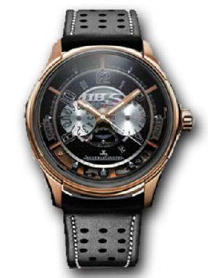 积家经典款手表推荐  积家手表如何给手表表面抛光