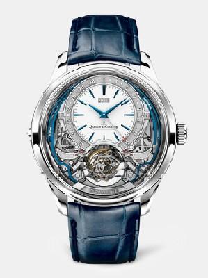 宝珀和积家哪个好   宝珀手表的表面如何清洗