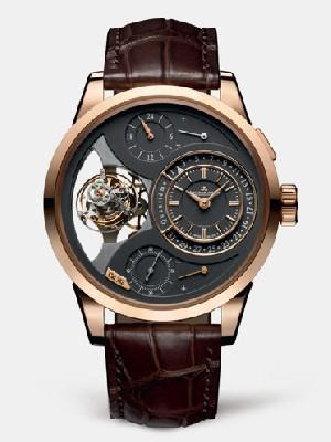 积家手表保养方法  爱彼手表走慢了怎么维修