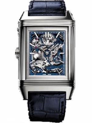 积家地理大师手表好吗 积家手表怎么样正确使用表扣