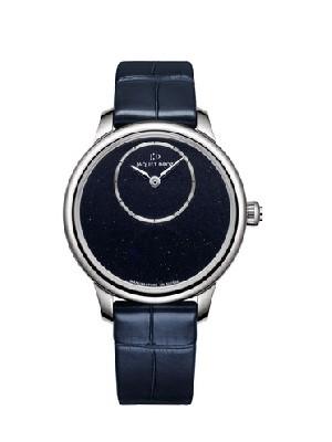 雅克德罗手表的品牌故事  雅克德罗手表的怎么表面清洗