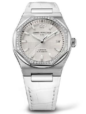 芝柏表1966系列41毫米自动表  芝柏手表表壳抛光作用是什么