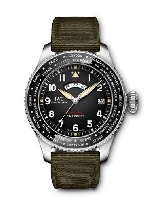 万国手表如何鉴定真假  万国手表为什么会不走