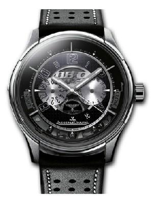 积家手表简介 积家手表被磁化了怎么办