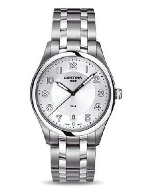 雪铁纳手表表带怎么样   雪铁钠机械表为什么会不走