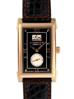 朗格上海旗舰店钟表展示会  朗格手表游丝磁化的后果