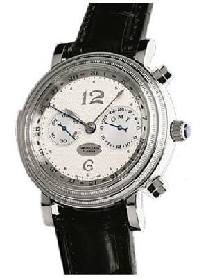 品味帕玛强尼Tonda 1950    帕玛强尼手表的误差标准