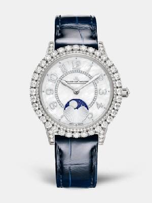 积家翻转系列手表怎么样  积家手表上有划痕该怎么处理