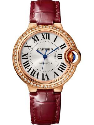 卡地亚手表表带扣法  卡地亚手表表扣保养