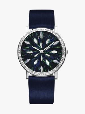 伯爵英皇70周年限量版Emperador表   伯爵手表表扣怎么保养