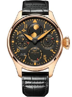 万国表鉴定真假方法  万国手表打磨机芯的作用
