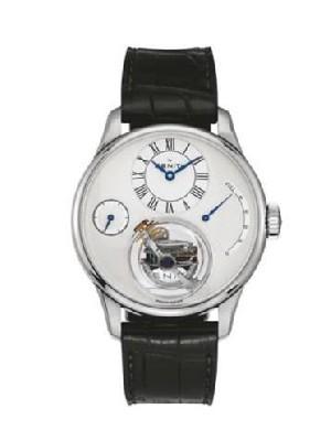 真力时限量版腕表推荐   真力时手表表扣保养方法