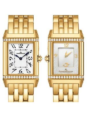 积家表带如何更换  积家手表表带如何保养
